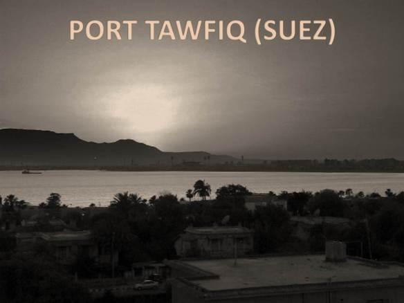 port tafiq 3